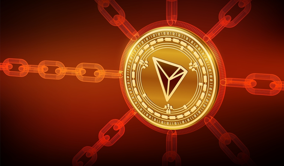 Tron (TRX) Blockchain Records more than 1 Million user Accounts in less than One Year