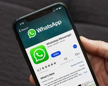 Cryptocurrency wallet on WhatsApp set for release