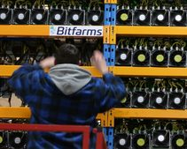 Israel: Crypto Mining Firm Bitfarms Eyeing Move to Canadian Stock Exchange