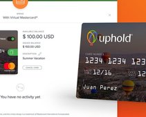 Payments Startup Uphold to Use Ledger Vault