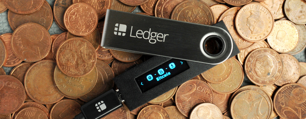 Ledger CEO says sales doubled after Binance hack