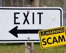 Top 6 Cryptocurrency Exit Scams