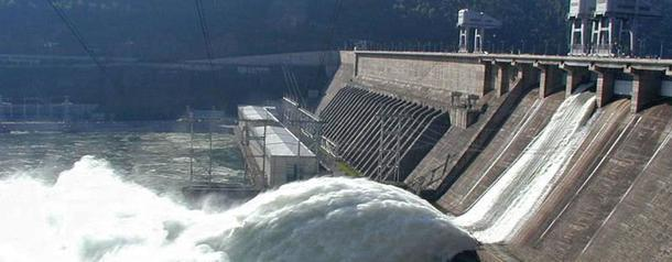 Expert: Hydroelectric power stations - the main source of energy for mining