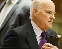 Billionaire Investor Henry Kravis Makes First Crypto Investment