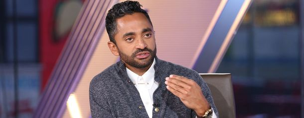 Social Capital's Palihapitiya says bitcoin is 'schmuck insurance you have under your mattress'