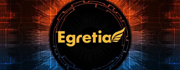 Egretia (EGT) token went up 127 times in 2.5 months, now among Top 30 cryptocurrencies