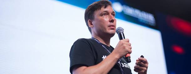 Dmitry Plakhov: Banks deny cryptocurrencies because of the anarchist statements of crypto-enthusiasts