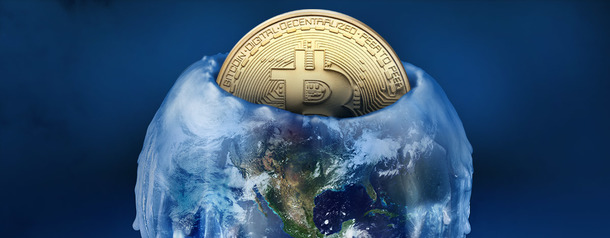 IEA Report: Bitcoin Causes 0.03%-0.06% of Global CO2 Emissions