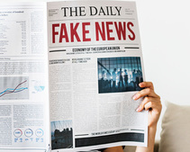 Expert: Blockchain will not be able to eradicate fake news