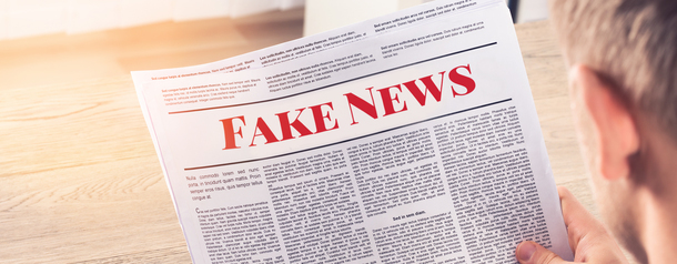 Can blockchain whip fake news?