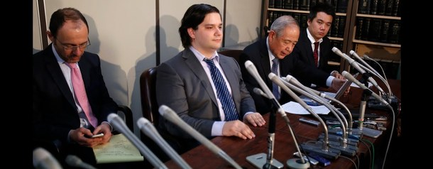Former Mt Gox CEO Karpeles Must Face US Class Action, Judge Rules