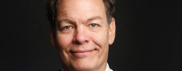 Max Keiser: Buffet's Right, Bitcoin is Rat Poison and He's the Rat