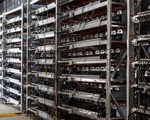 Blockstream Reveals Massive Bitcoin Mining Facilities, Fidelity An Early Customer