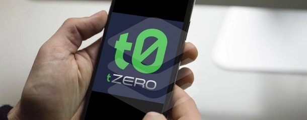 tZERO to Open Security Token Market to Retail Traders Next Week