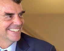 Billionaire investor Tim Draper is hedging his $250,000 bitcoin price call