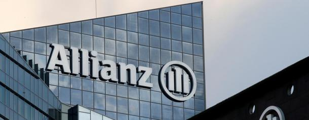 Insurance giant Allianz creating a JPM Coin-like payment token; the project is in 'advanced stages'