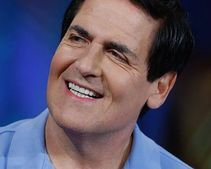Billionaire Mark Cuban: 'I See Gold and Bitcoin as Being the Same Thing'
