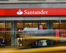 Santander denies blocking payments to Coinbase, but says some exchange payments are subject to checks