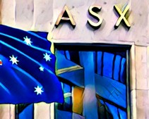 ASX DLT System 'On Track,' Says Annual Report