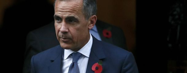 Carney Urges Libra-Like Reserve Currency to End Dollar Dominance