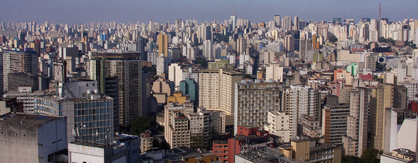 City of São Paulo to Use Blockchain Registry for Public Works