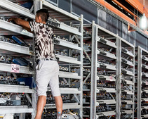 China's Inner Mongolia to Shutter 'Illegal' Bitcoin Miners by October