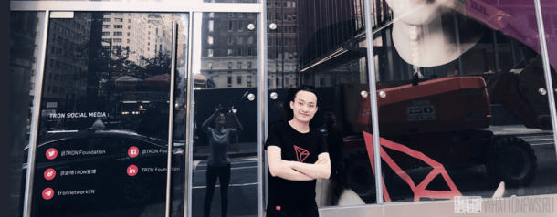 Expert: Justin Sun looks like a scam