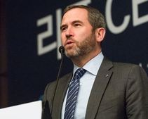 Ripple's Brad Garlinghouse says China is using crypto to dislodge U.S Dollar
