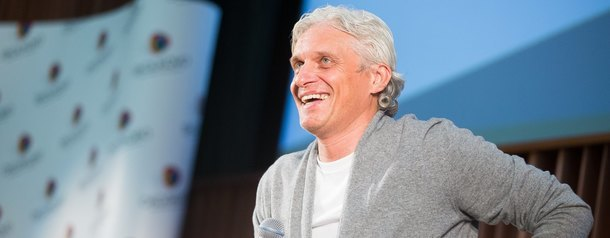 Oleg Tinkov compared Gram with a Ponzi scheme
