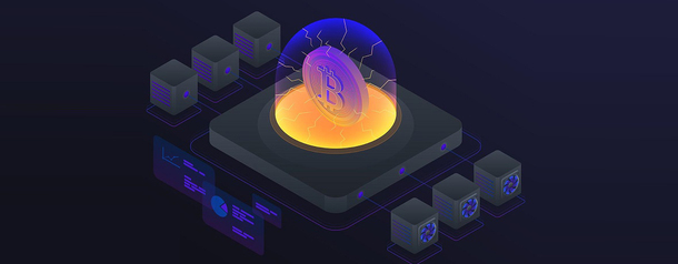 What is hashrate?
