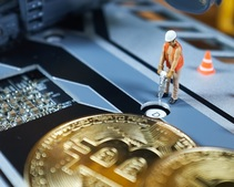 Bitcoin Mining Power Sees Short-Term Drop as Rainy Season Ends in China