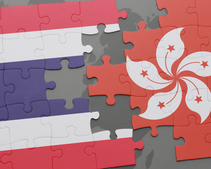 Hong Kong and Thailand plan to release their digital currency project report by Q1 2020