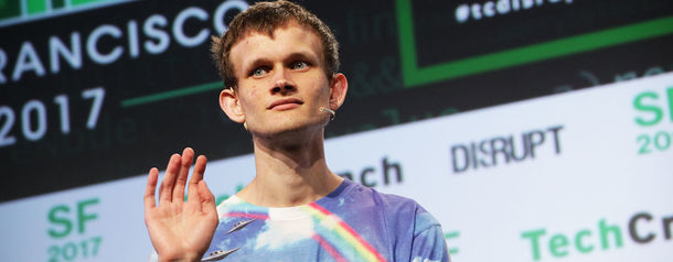 Ethereum's Vitalik: ICO's out of touch with spirit of blockchains