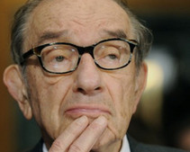 Alan Greenspan says there's 'no point' for central banks to issue digital currency