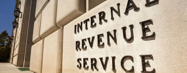 IRS Issues Tax Refunds to Crypto Hodlers Who Reported Accurately