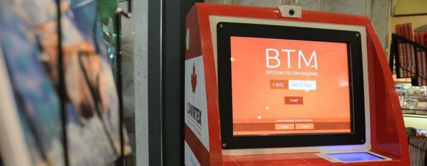 Bitcoin ATMs increase across Eastlondonlines boroughs