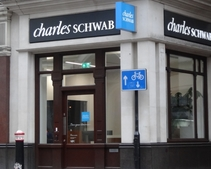 Charles Schwab said to be in talks to buy crypto-friendly discount broker TD Ameritrade