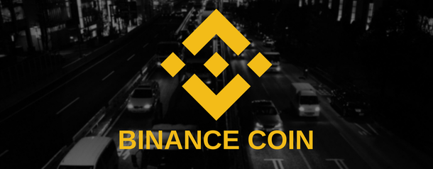 Institutions Are Showing Interest in ETP Tied to Binance Coin, Amun Says