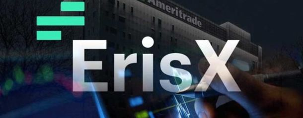Image result for ErisX to launch futures market tomorrow, according to notice