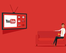 YouTube has restored deleted videos from crypto channels