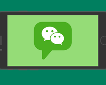 WeChat mini programs are becoming a lot more important for Tencent