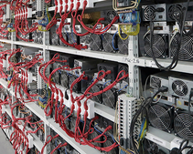 Bitcoin miners made an estimated $5 billion in revenue during 2019
