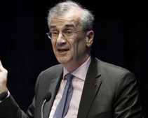 Digital currencies, though useful, cannot be private: Bank of France's Villeroy