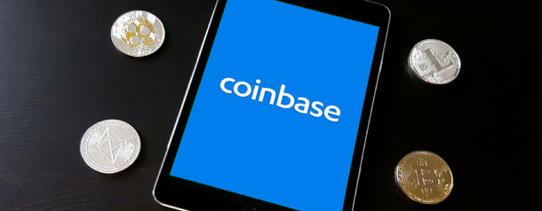 Coinbase launches margin trading for some users