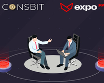 Coinsbit Exchange has announced a partnership with Expo Pay