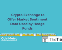 CoinMetro Becomes the First Crypto Exchange to Offer Market Sentiment Data Used by Hedge Funds