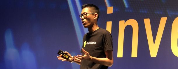 Expert Interview with Bobby Ong on Cryptocurrency