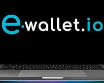 E-wallet.io: a new approach to cryptocurrency wallets